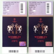 UEFA Champions League Final 2011 Tickets : Man vs Barca