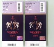 2011 Uefa Champions League Final football tickets avalilable for Sale.